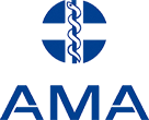 Australian Medical Association Queensland Logo