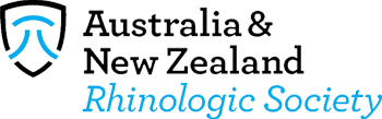 Australia & New Zealand Rhinologic Society Logo